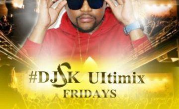 DOWNLOAD mp3: DJ SK - Ndikunikile ft  Minollar - Fakaza