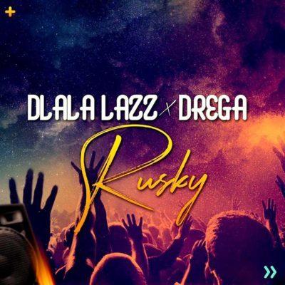 DOWNLOAD mp3: Dlala Lazz & Drega – Rusky