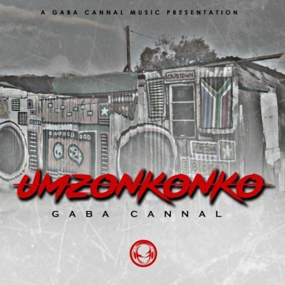 Mp3 Download: Gaba Cannal - uMzonkonko (Main Mix)