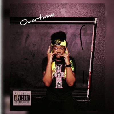 AB Crazy - Overtime