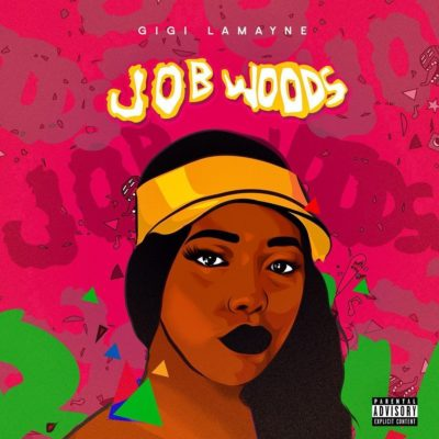 Gigi Lamayne – Jou Stad ft. YoungstaCPT & 25K