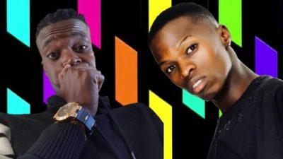 Mp3 Download: King Monada & Leon Lee - Balance