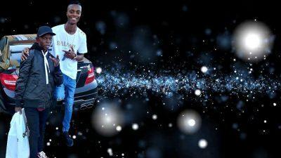 Mp3 Download: King Monada - Dumetxa ft. Peulwane