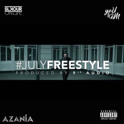 Mp3 Download: Reason - July Freestyle