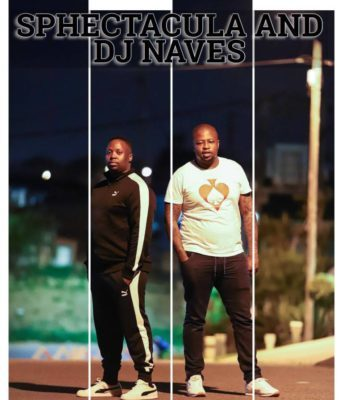 DOWNLOAD MP3: SPHEctacula & DJ Naves - KOTW AzishekeMix