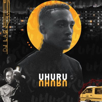 DOWNLOAD mp3: DJ Lag - Uhuru Dis ft. Moonchild Sanelly