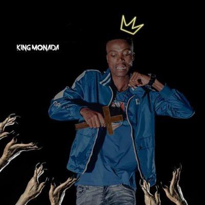King Monada – Ko Beyeletxa ft. Mack Eaze & Le-Mo