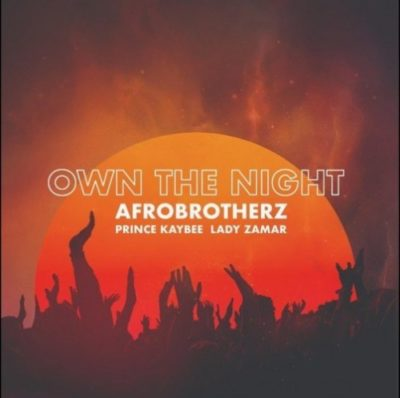 Download mp3: Afro Brotherz – Own The Night ft. Prince Kaybee & Lady Zamar