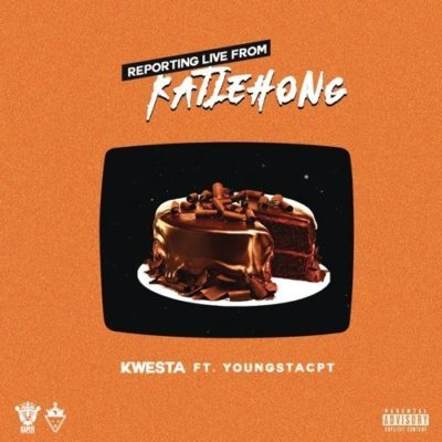 DOWNLOAD mp3: Kwesta – Reporting Live From Katlehong ft. YoungStaCPT