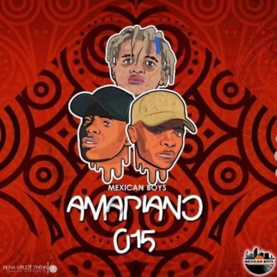 Download mp3: Mexican Boys – Tsago Tura ft. Mvzzle & Sheriff