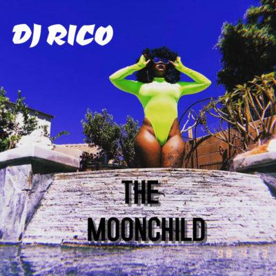 Download mp3: DJ Rico - The Moon Child