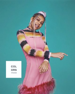 DOWNLOAD mp3: Sho Madjozi - John Cena - Fakaza