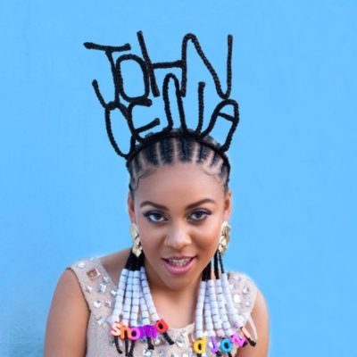 DOWNLOAD mp3: Sho Madjozi – John Cena (Official Version)