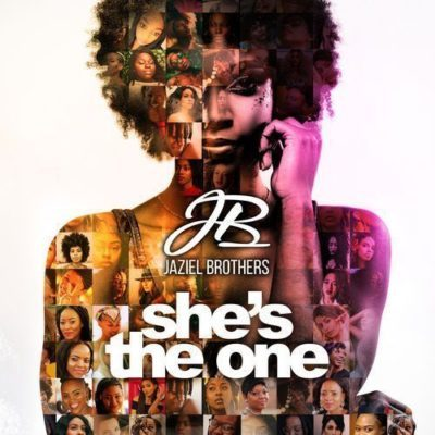 DOWNLOAD MP3: Jaziel Brothers - She's the One