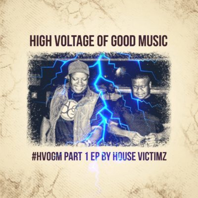 Mp3 Download: House Victimz & Pierre Johnson - What If