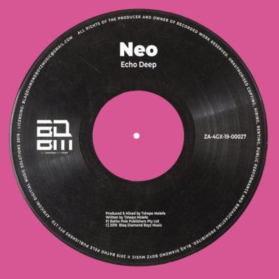 Mp3 Download: Echo Deep - Neo (Original Mix)