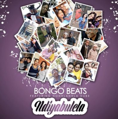 Mp3 Download: Bongo Beats - Ndiyabulela ft. Nhlanhla Dube