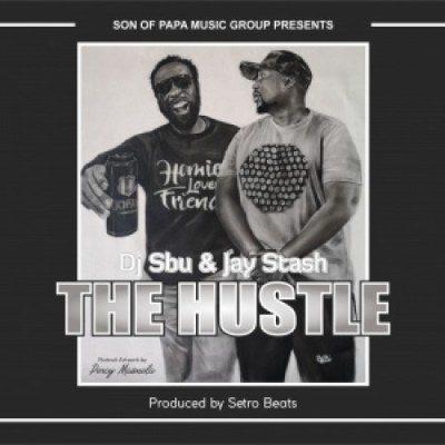 Mp3 Download: DJ Sbu & Jay Stash - The Hustle