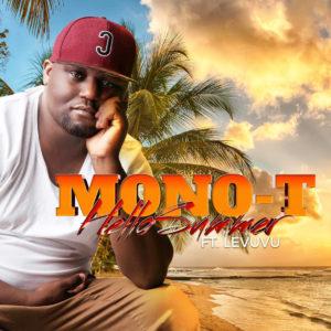 Mp3 Download: Mono T - Hello Summer ft. LeVuvu