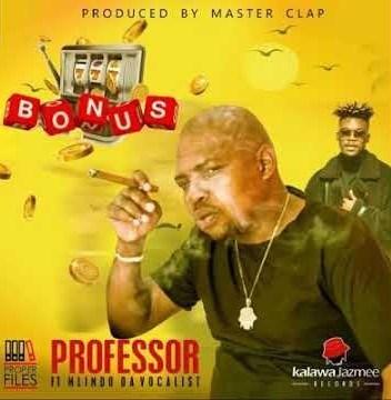 Mp3 Download: Professor - Bonus ft. Mlindo The Vocalist