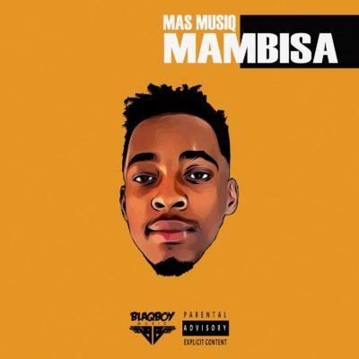 Mp3 Download: Mas Musiq & DJ Corry Da Groove - Love We Have ft. Howard