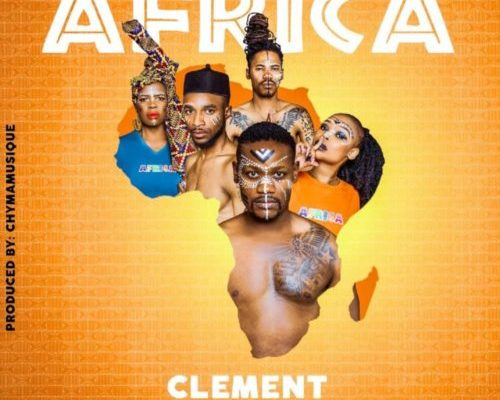 Mp3 Download: Clément - Africa ft. Fifi Cooper, Papa Ghost, Candy & Lindough
