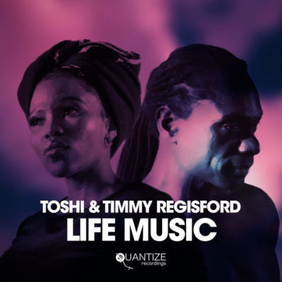 Mp3 Download: Toshi & Timmy Regisford - Shele