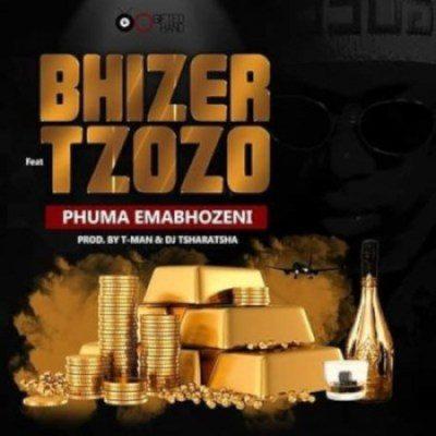 Mp3 Download: Bhizer - Phuma Emabhozeni ft. Tzozo
