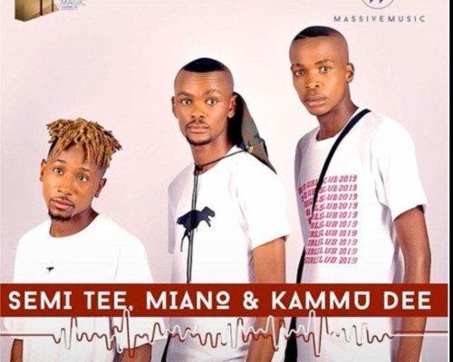 Mp3 Download: Semi Tee & Kammu Dee, Miano - Gabadiya (Vocal Mix)