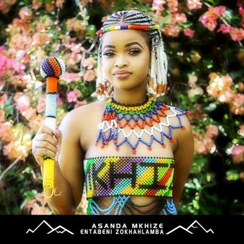 DOWNLOAD: Asanda Mkhize – Entabeni ZoKhahlamba – EP