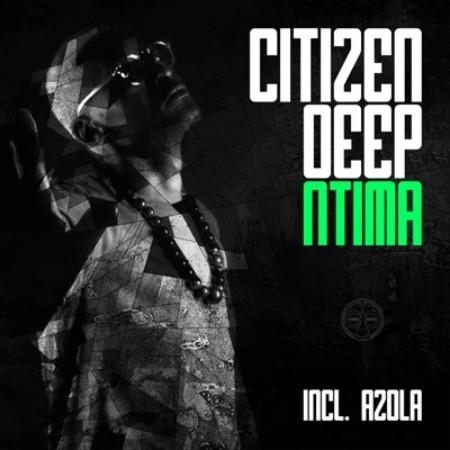 Citizen Deep - Find A Way ft. Azola
