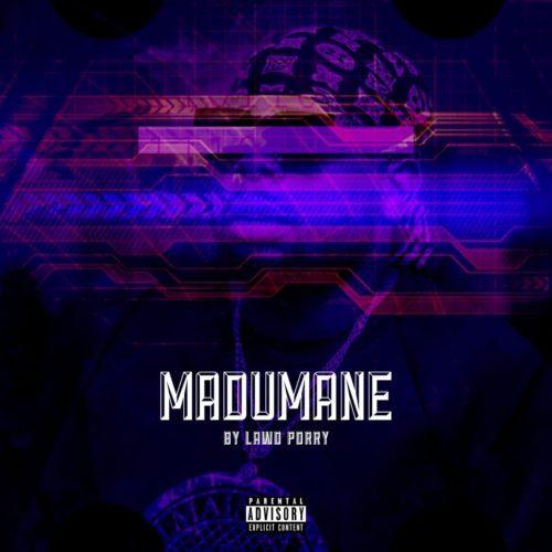DOWNLOAD: DJ Maphorisa – Madumane – EP (zip file)