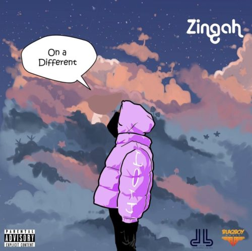 Zingah - Our Culture ft Moonchild Sanelly