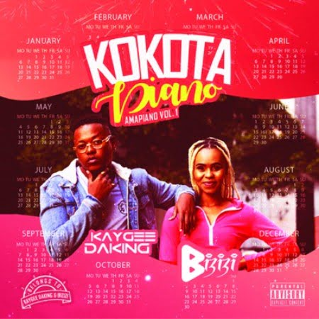 DOWNLOAD MP3: Kaygee DaKing & Bizizi – December ft. Team Mosha