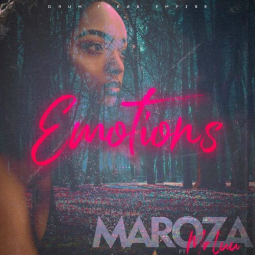DOWNLOAD MP3: Maroza – Emotions ft. Mr Luu