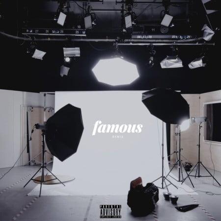 DOWNLOAD MP3: Dibi – Famous (Remix) ft. Reason & Sy