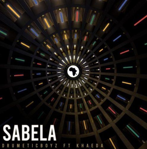 DOWNLOAD MP3: DrumeticBoyz – Sabela ft. Khaeda
