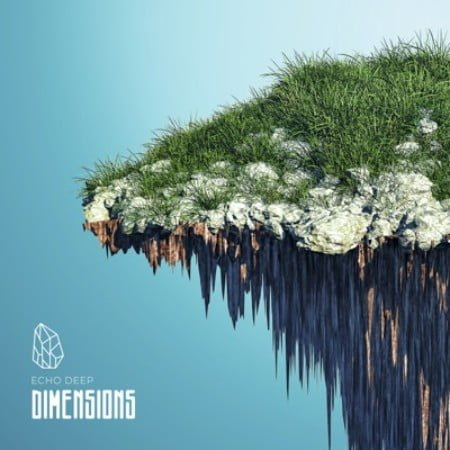 DOWNLOAD MP3: Echo Deep – Dimensions (Original Mix)