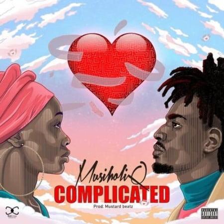 DOWNLOAD MP3: MusiholiQ – Complicated