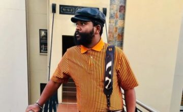 Fans react to Sjava's question