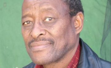 SA rappers react to the passing of SA legendary actor Allen Booi