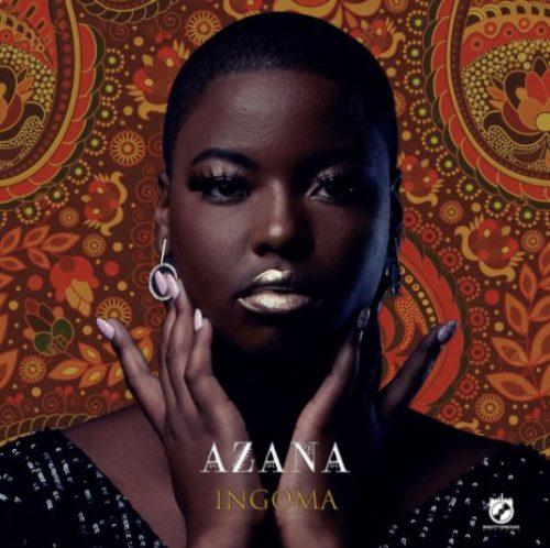 Azana – Lovers & Best Friends ft. Disciples of House