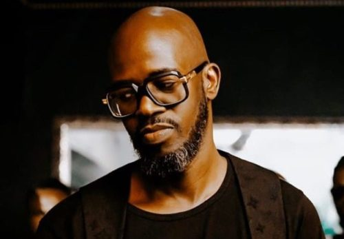 Black Coffee hints at his track with Burna Boy and Swiss Beatz