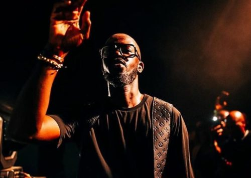 """Black Coffee set to drop a track off """"Subconsciously"""""""
