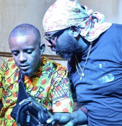 DJ Maphorisa and Kabza De Small