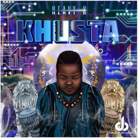 Heavy K - A Prayer ft. Natalia Mabaso