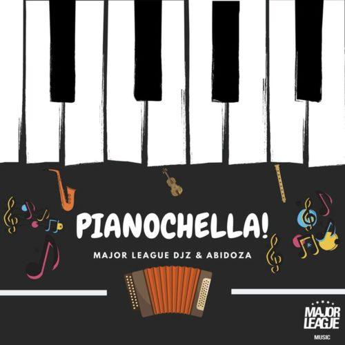Major League & Abidoza - Bambelela ft Ricky Rick & Senzo Afrika