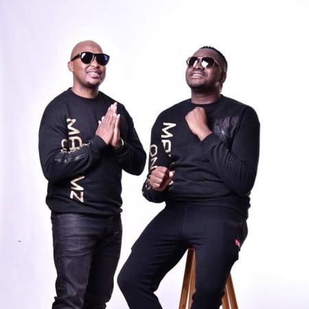 Malumz on decks - Afro feeling episode 2