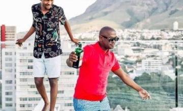 Mshayi & Mr Thela – Ngeke Badaniswe ft. Betusile Mcinga