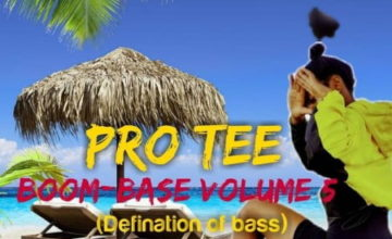 Pro-Tee – Boom-Base Vol 5